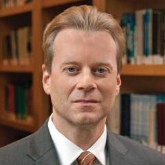 Jeff Deist, President Mises Institute