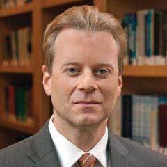 Jeff Deist, President Mises Institute